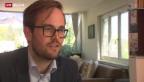 Video «Airbnb kontert Kritik» abspielen