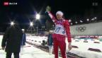 Video «Schweizer im Medaillenrausch» abspielen