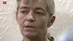 Video «Schweizerin in Mali entführt» abspielen