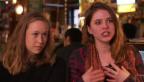 Video «Zwei Jungschauspielerinnen im Porträt» abspielen