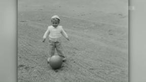 Video «Geburtstag: König Carl Gustaf wird 70» abspielen