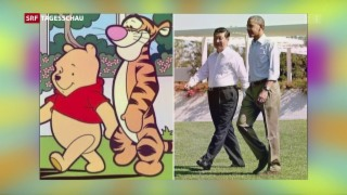 Video «Kinoverbot für Winnie » abspielen