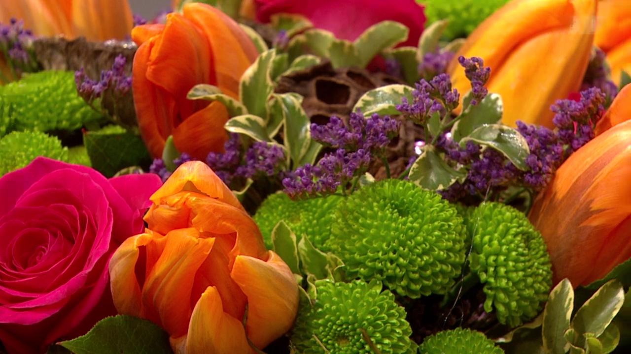 Blumenversand im Test: Wer liefert frisch, schön und zuverlässig?