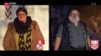 Video «Obwaldner sollen ursprünglich von den Kelten abstammen» abspielen