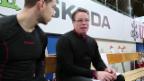 Video «Eishockey: Spengler Cup, Servette Inside («sportlive», 29.12.2013)» abspielen