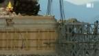 Video «Bei dem Erdbeben wurden auch historische Gebäude zerstört» abspielen