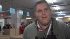 Video «Schwinger Christian Stucki: «Putzen ist kein Frauenjob»» abspielen