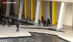 Video «Paris hat einen neuen Kunst-Glaspalast» abspielen