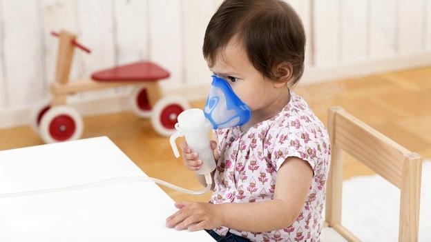 Asthma-Therapie – Ein Drittel zu Unrecht verordnet