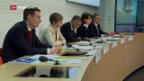 Video «Schweizer Pensionskassen mit hohen Renditen» abspielen