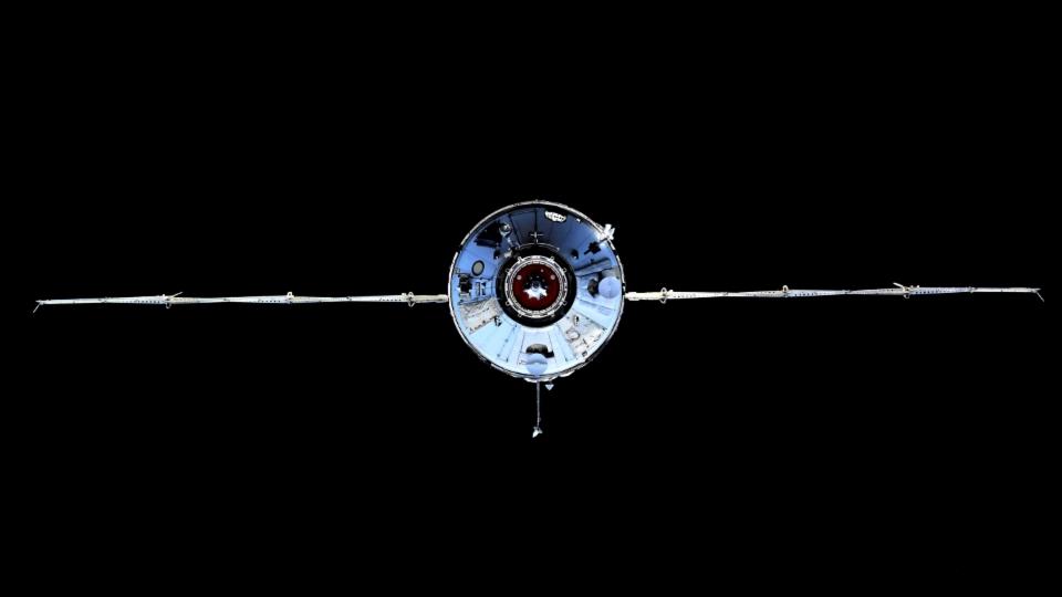 Zwischenfall auf ISS-Raumstation: Labormodul startete ungewollt Triebwerk