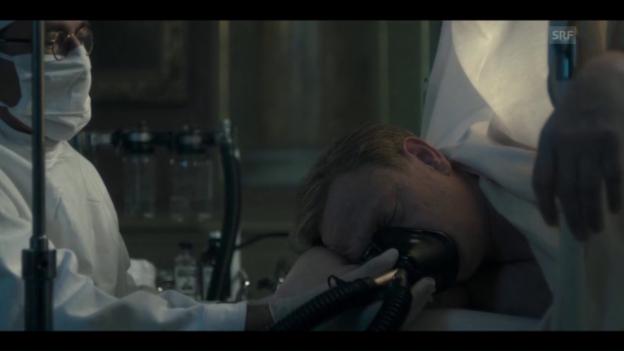 Video «Der Geruch der Serie» abspielen
