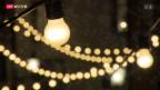 Video ««Advent, Advent, ein Lichtlein brennt»» abspielen