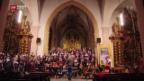 Video «Kirchenglocken als Musikinstrumente» abspielen