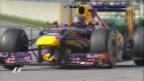 Video «F1: Highlights GP Kanada («sportlive»)» abspielen
