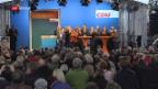 Video «Die Kandidaten für die Merkel-Nachfolge» abspielen