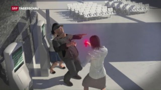 Video «Mysteriöser Tod» abspielen