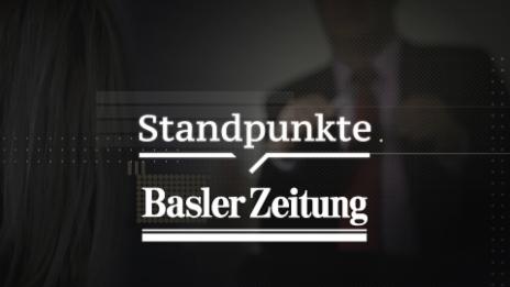 Link öffnet eine Lightbox. Video Basler Zeitung Standpunkte vom 26.03.2017 abspielen