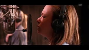 Video ««Set You Free» – Anna Känzig und Ira May» abspielen