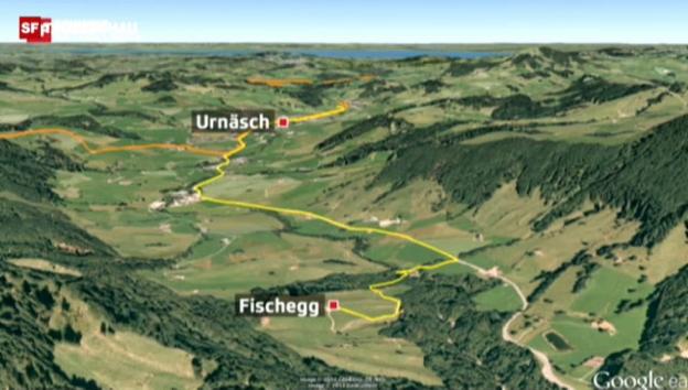 Video «Zwei Alpen, vier Standorte» abspielen
