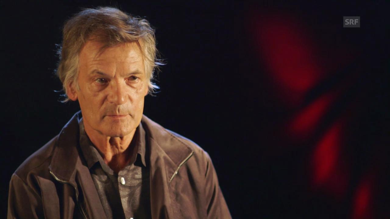 Kulturhistoriker Hans Peter Treichler über Escher und die Situation der Arbeiter.
