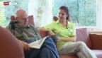 Video «Gewalt in Pflegeheimen» abspielen