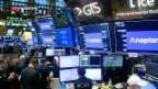 Video «Die Börsenbaisse vorerst gestoppt» abspielen
