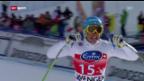 Video «Ski alpin: Innerhofer gewinnt Lauberhorn-Abfahrt («sportaktuell»» abspielen