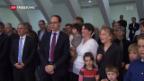 Video «FDP verteidigt Regierungsratssitz» abspielen