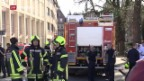 Video «Tote bei Anschlag in Münster» abspielen