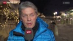 Video «Bernhard Russi zum schwierigen Hahnenkamm-Rennen» abspielen