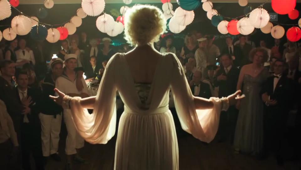 Trailer «Der Kreis»