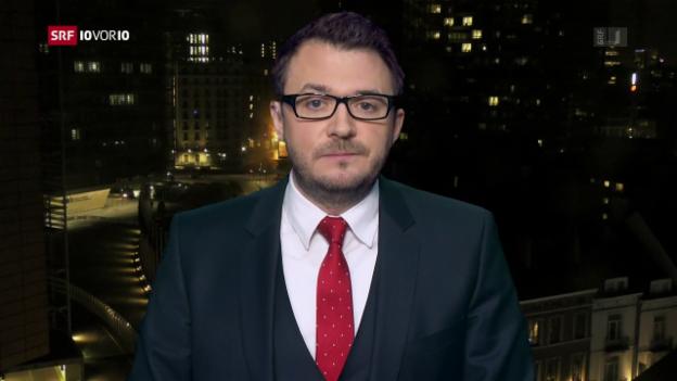 Video «Sebastian Ramspeck zur Reaktion der EU» abspielen