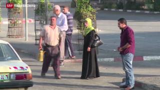 Video «Neue Hoffnung im Gaza-Konflikt» abspielen