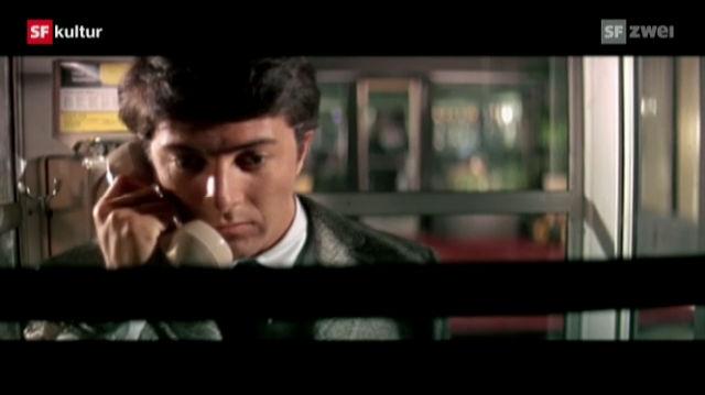 Lieblingsfilm «The Graduate – Die Reifeprüfung» (USA 1967)