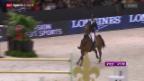 Video «Reiten: Weltcup-Final in Lyon» abspielen