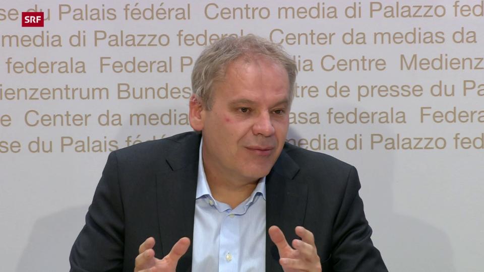 Patrick Mathys: «Einiges deutet auf Verlängerung der Zertifikatsdauer für Genesene hin»