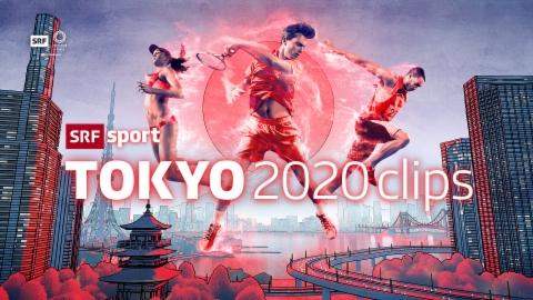 Tokyo 2020 Clips