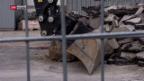 Video «Lohndumping-Vorwürfe auf Spital-Baustelle» abspielen