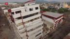 Video «Hunderte Tote nach Erdbeben in Ecuador» abspielen