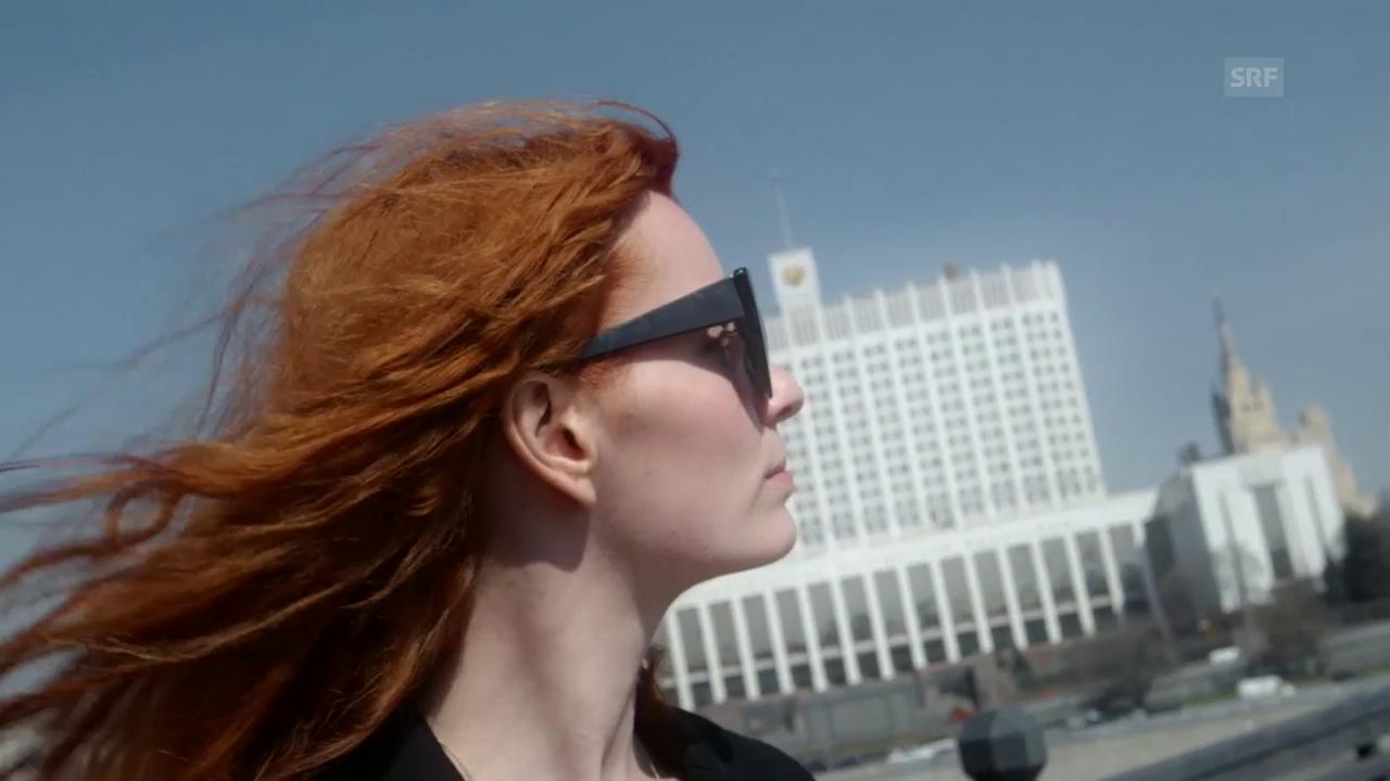 Trailer zu «Glaube, Hoffnung, Liebe»