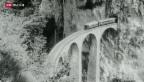 Video «Ingenieur-Wunder in den Alpen» abspielen