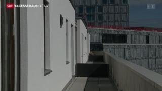Video «Kapitalpuffer für Banken wird erhöht» abspielen