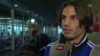 Video «Yann Sommer zum Spiel gegen Steaua» abspielen