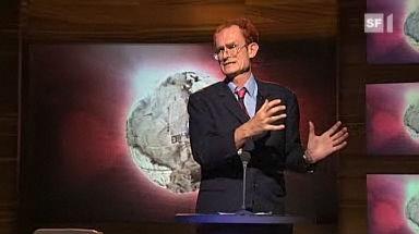 Video «Piet Klocke - 1. November 2009» abspielen