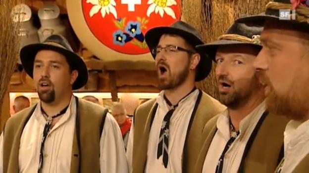 Video «Schäfer-Chörli Nord-West» abspielen