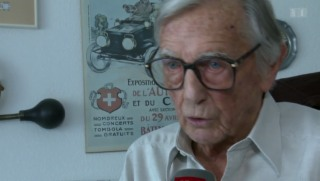 Video «Sepp Renggli: Eine Journalistenlegende wird 90» abspielen