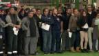 Video «Protest bei ABB Genf» abspielen