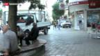 Video «EU-Finanzminister ringen um Hilfe für Zypern» abspielen