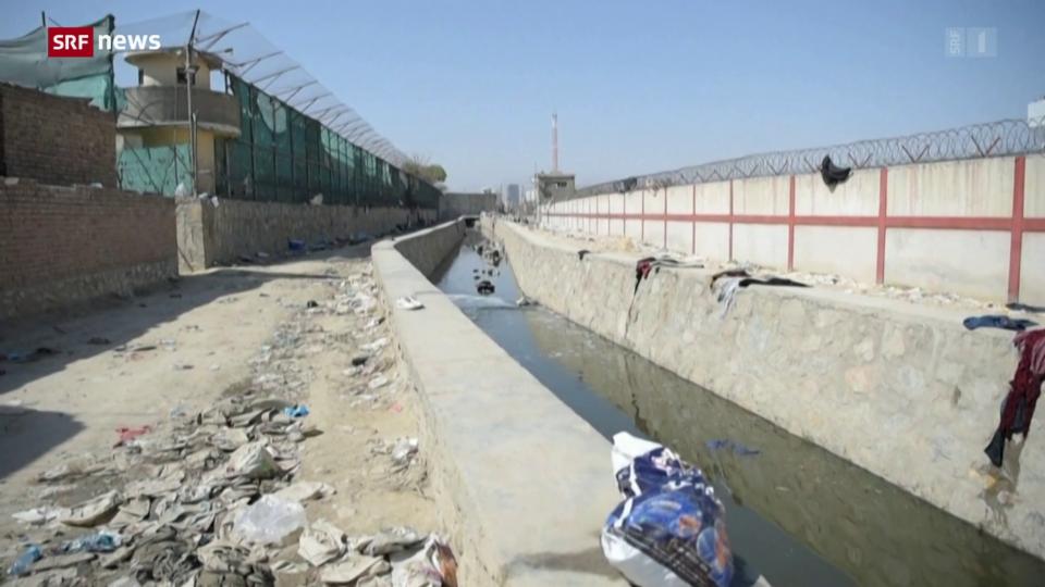 Anschlag in Kabul fordert 95 Todesopfer